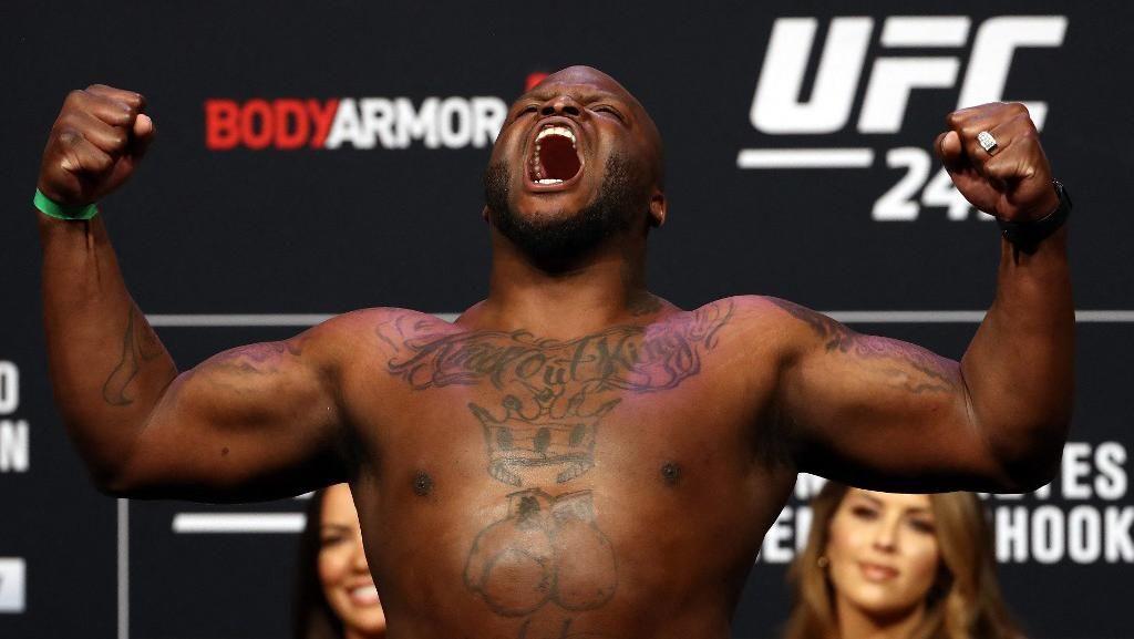 Kisah Maling Malang: Curi Mobil Petarung UFC, Dihajar, Berakhir di RS