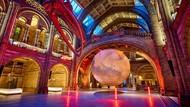 Museum Inggris Ini Hadirkan Replika Planet Mars