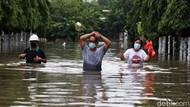 Lagi Musim Banjir, Haruskah Asuransi buat Selamatkan Harta Benda?