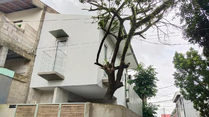 Rumah lahan minimalis di Jakarta Selatan