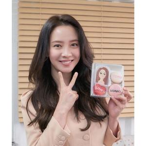 Awet Muda di Foto Terbaru, Fans Tak Percaya Song Ji Hyo Berusia 40 Tahun