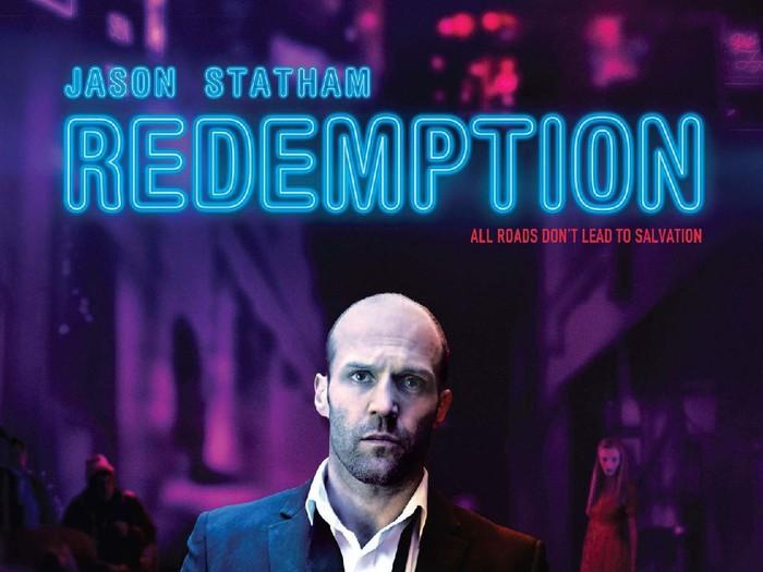 Film Hummingbird (Redemption)