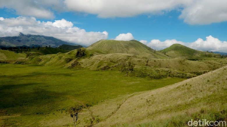 Kawah Ijen maupun Kawah Wurung di Bondowoso, keindahannya tak ada yang meragukan. Tapi, taukah Anda jika dua kawasan itu merupakan sisa letusan Gunung Ijen Purba sekitar 300 ribu tahun lalu?