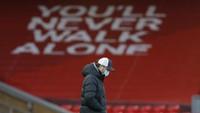 Liverpool Lagi Kayak Gini, Apa Kata Dalglish soal Klopp?