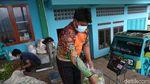 Labu Siam jadi Primadona Baru di Pasir Jambu Bandung