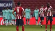 Barcelona Vs Atletico: Luis Suarez Bakal Canggung Balik ke Camp Nou