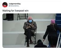 Meme Liverpool Everton