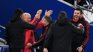 MU Vs Newcastle: Beberapa Staf Pelatih Setan Merah Positif Corona