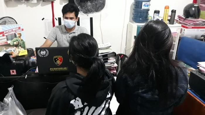 Polisi amankan pelaku prostitusi online di sebuah apartemen di Makassar