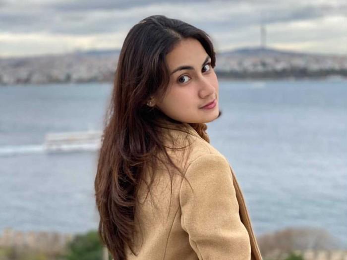 Raisya Bawazier