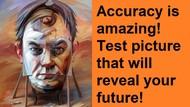 Tes Kepribadian: Gambar Malaikat atau Pria yang Pertama Kamu Lihat?