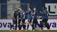 Atalanta Bisa Bikin Juventus Makin Merana
