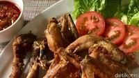 Menu Harian Ramadhan ke-7: Sedapnya Sayur Lodeh Rebung dan Ayam Goreng Kalasan