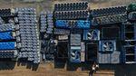 Foto: Pabrik Raksasa Tesla di Jerman Timur yang Bangkitkan Perekonomian