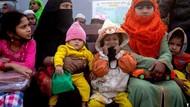Dipindah ke Pulau Rawan Topan di Bangladesh, Rohingya: Kami Terjebak