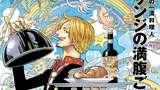 Pengumuman! Buku Resep Chef Sanji One Piece Terbit Pertengahan 2021
