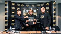 Dewa United FC, Klub Tangerang yang Siap Bersaing di Liga 2