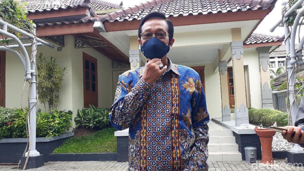 Pergub Larangan Demo di Malioboro Jadi Catatan Ombudsman, Sultan Bergeming