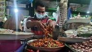 Harga Cabai di Pasaran Pedas Sekali, Disperindag Surabaya Sebut Faktor Cuaca