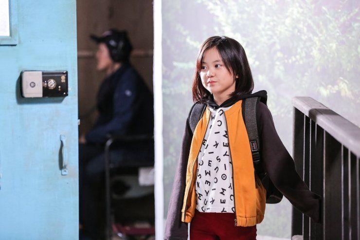 Drama Korea yang diperankan Heo Jung Eun