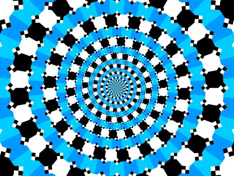 ilusi optik