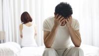 Punya Fobia Seks? 4 Hal Ini Bisa Jadi Penyebabnya