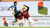 Wasit Maresca Sentimen ke Milan dan Inter?