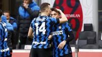 Cassano: Inter Cuma Dagelan di Liga Champions