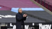 Bisa Bawa Spurs Sejauh Apa Musim Ini, Jose Mourinho?