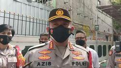 Polisi: Penculikan Pria di Tebet Diduga Terkait Masalah Bisnis