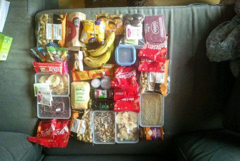 Makan 'Sampah' Supermarket, Guru Ini Hemat Rp 13 Juta dalam 2 Bulan