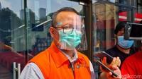 Cerita Eks Stafsus soal Teman Dekat Edhy Prabowo Minta Pekerjaan