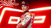 Marc Marquez Comeback di MotoGP Portugal!