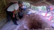 Gelar Olah TKP, Polisi Hadirkan Pria Pembunuh-Kubur Kasinem di Septic Tank