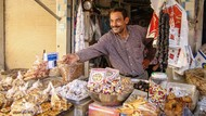 Tradisi Unik di Irak, Pembeli Pertama Bayar Seikhlasnya