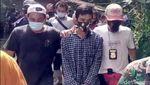 Penampakan Pria Pembunuh-Kubur Kasinem di Septic Tank Sukabumi