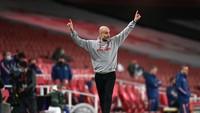 City Sukses karena Uang, Guardiola: MU, Barca, Madrid Juga Begitu