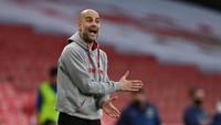 Guardiola Ungkap Beda Tekanan di City dengan di Barca dan Bayern