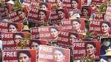 Singapura Minta Suu Kyi Dibebaskan Demi Kebaikan Myanmar