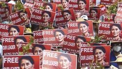 Facebook Akhirnya Blokir Akun Militer Myanmar