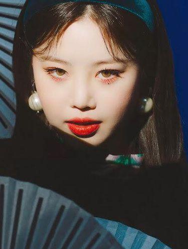 Soojin (G)I-DLE dituduh jadi tukang bully.
