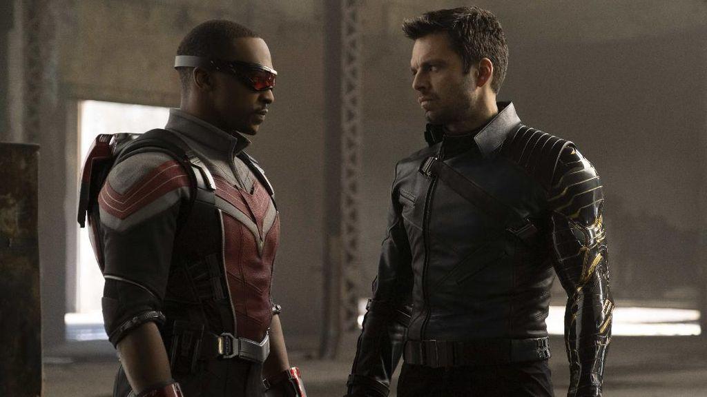 The Falcon and the Winter Soldier, Kisah Pahlawan Marvel Setelah Endgame