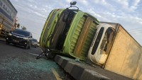Ngeri! Tiap Satu Jam 3-4 Orang Tewas Kecelakaan di Indonesia