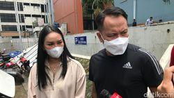 Isu Ayah Kalina Oktarani Tak Restui Pernikahan dengan Vicky, Keluarga Buka Suara