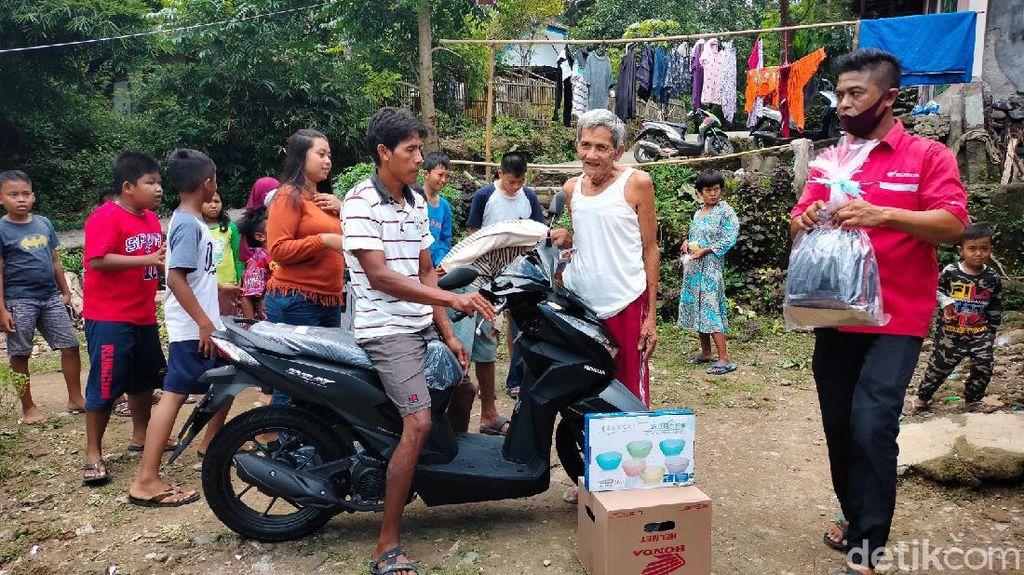 Proyek Bendungan Kuningan Picu Warga Desa Miliarder Borong Kendaraan