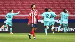 Liga Champions: Kekalahan dari Chelsea Tak Redupkan Asa Atletico