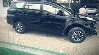 Warga Kampung Miliarder yang Borong Mobil Sudah Lancar Nyetir?