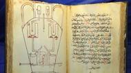Saat Perpustakaan Islam Abad ke-8 Lahirkan Matematika Modern dan Ubah Dunia
