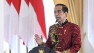 Jokowi Beberkan Kunci UMKM Bisa Bertahan Lewati Pandemi