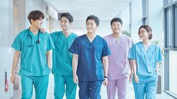 10 Drama Korea dengan Rating Tertinggi di 2020, Ada Hospital Playlist